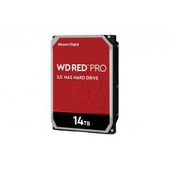 WD RED PRO 3.5P 14TB 512MB (DK) (WD141KFGX)