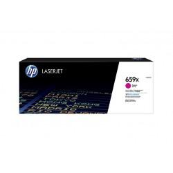 HP 659X ALTA CAP.MAGENTA TONER (W2013X)