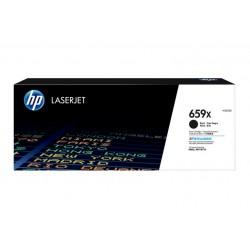 HP 659X ALTA CAP.BLACK ORIGIN.TONER (W2010X)