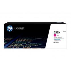 HP 659A MAGENTA ORIGINAL TONER (W2013A)