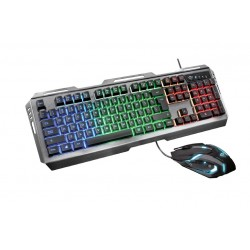 GXT845 TURAL COMBO KEYBOARD+MOUSE (22461)