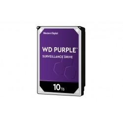 WD PURPLE 3.5P 10TB 256MB (AV) (WD102PURZ)