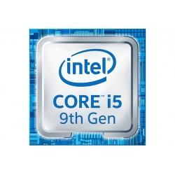 INTEL CPU CORE I5-9600K BOX (BX80684I59600K)