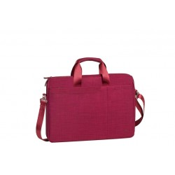 BORSA PORTA NOTEBOOK 15.6 ROSSO (8335RED)