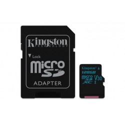 128GB MICROSDXC CANVAS GO 90R/45W (SDCG2/128GB)
