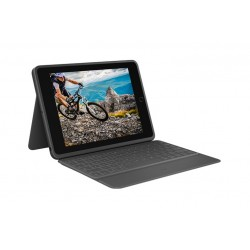 RUGGED FOLIO IPAD(7TH) GRAPHITE ITA (920-009316)
