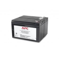 BATTERIE PER BACK UPS (APCRBC113)
