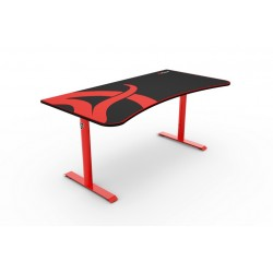 AROZZI ARENA GAMING DESK RED (ARENA-RED)