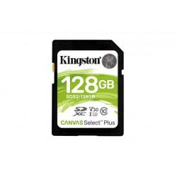 128GB SDXC CANVAS SELECT PLUS (SDS2/128GB)