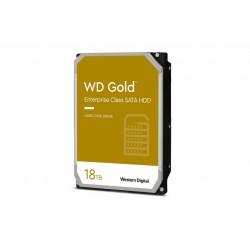 WD GOLD HDD 3.5P 18TB SATA3 (EP) (WD181KRYZ)