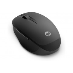 HP DUAL MODE BLACK MOUSE (6CR71AA)