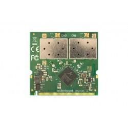 MIKROTIK 802.11A/B/G/N HIGH POWER DUAL B (R52HnD)