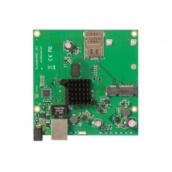 MIKROTIK ROUTERBOARD M11G WITH DUAL CORE (RBM11G)