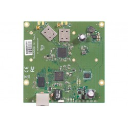 MIKROTIK ROUTERBOARD 911 WITH 650MHZ ATH (RB911-5HacD)