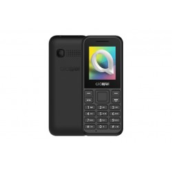 ALCATEL OT 10-66D BLACK (1066D-2AALIT5)
