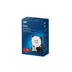 WD RED 1TB 3 5P CONF.RETAIL (WDBMMA0010HNC-ERSN)