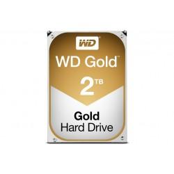 WD GOLD SATA 3 5 128MB (EP)2TB (WD2005FBYZ)
