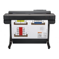 HP DESIGNJET T650 PRINTER 91CM 36IN (5HB10AB19)