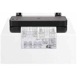 HP DESIGNJET T250 PRINTER 61CM-24IN (5HB06AB19)