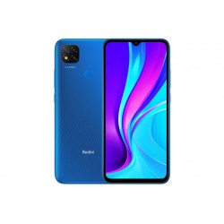 REDMI 9C TWILIGHT BLUE (MZB07Q1EU)