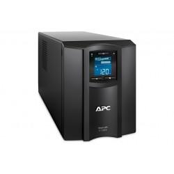 SMART-UPS C 1500VA 230V LCD SMARTCO (SMC1500IC)