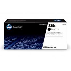 HP 335X BLACK ALTA CAPACITÀ (W1335X)