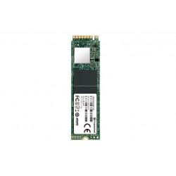 512GB M2 2280 PCIE GEN3X4 3D TLC (TS512GMTE110S)