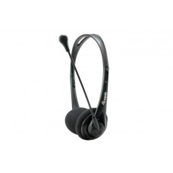 CHAT HEADSET 3.5MM JACK CONNECTOR (245302)