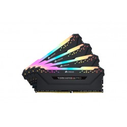 VENGEANCE RGB 32GB DDR4 3600 4X (CMW32GX4M4D3600C18)