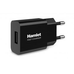 ALIMENTATORE PARETE USB 2.1A/10.5W (XPWCU110)