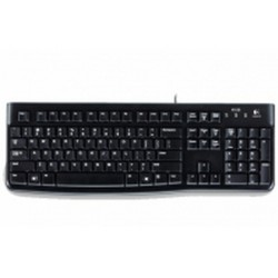 KEYBOARD K120 LAYOUT USA (920-002509)