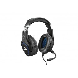 GXT 488 FORZE-G PS4 HEADSET BLACK (23530)