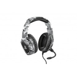GXT 488 FORZE-G PS4 HEADSET GREY (23531)