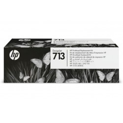 HP 713 PRINTHEAD REPLACEMENT KIT (3ED58A)