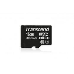 16GB MICROSDHC CLASS10 (TS16GUSDHC10U1)
