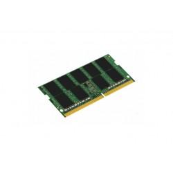 8GB DDR4 2666MHZ SODIMM (KCP426SS8/8)