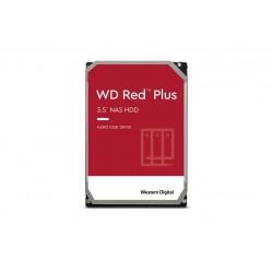 WD RED PLUS 3 5P 512MB 14TB (DK) (WD140EFGX)