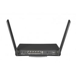 MikroTik, hAP ac³, wireless router w (RBD53iG-5HacD2HnD)