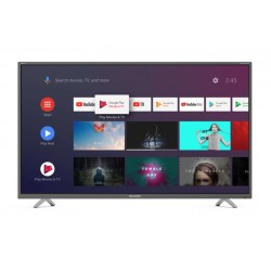 40 4K ULTRA HD ANDROID TV (LC-40BL2EA)