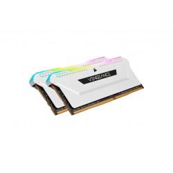 V. RGB PRO SL 32GB 3200 XMP2 W (CMH32GX4M2E3200C16W)