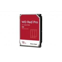WD RED PRO SATA 3.5P 18TB (DK) (WD181KFGX)