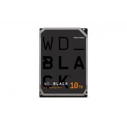 WD BLACK SATA 3.5P 10TB (DK) (WD101FZBX)