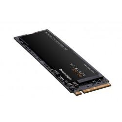 SSD WD BLACK PCIE GEN3 2TB M.2 (WDS200T3XHC)