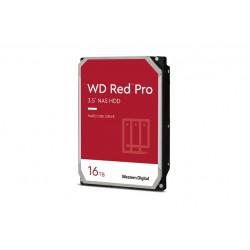 WD RED PRO SATA 3.5P 16TB (DK) (WD161KFGX)