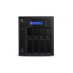 MY CLOUD EX4100 16TB (WDBWZE0160KBK-EESN)