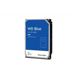 WD BLUE SATA 3.5P 2TB (DK) (WD20EZBX)
