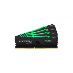 32GB 2400MHZ DDR4 DIMM FURY RGB (HX424C15FB3AK4/32)