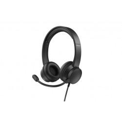 RYDO ON-EAR USB HEADSET (24133)