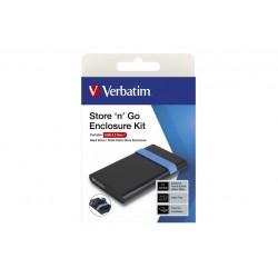 ENCLOSURE KIT 2.5 USB 3.2 GEN1 (53106)