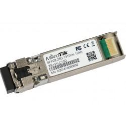 MikroTik, SFP28 module 25G SM 10km 1310n (XS+31LC10D)